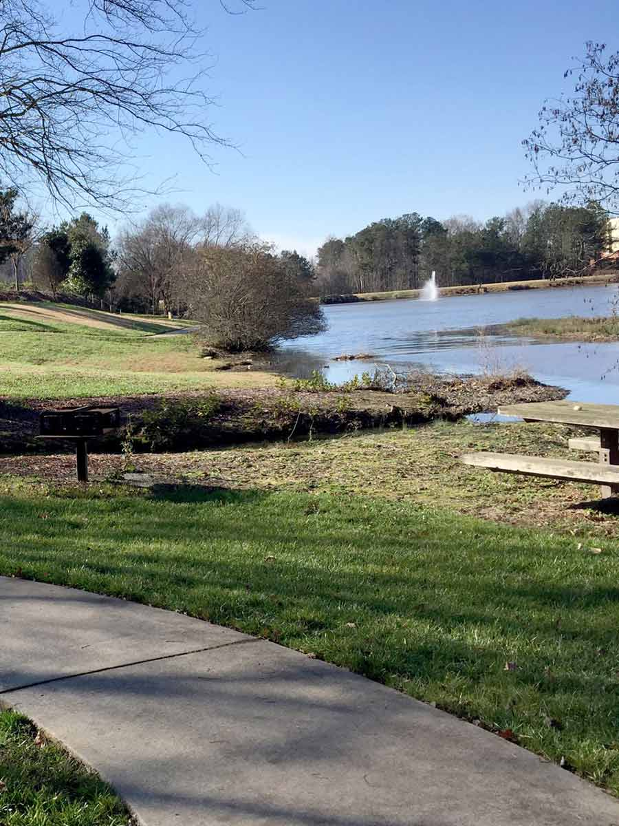 johns creek parks